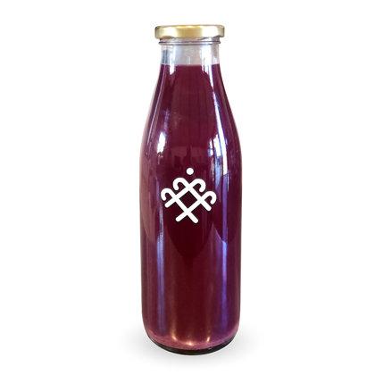 UPEŅBOLIS / ābolu upeņu sula / 0,8L